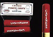 Caviness PGSU Power Grip - 2/PK