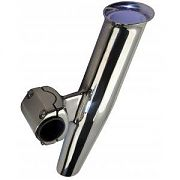 Ce Smith Mid Mt Rod Holder Slv 1.25IN Stainless 1IN Sched 40