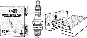 Champion 18S Spark Plug Shop Pack - 24/PK