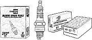 Champion 827S Spark Plug Shop Pack - 24/PK