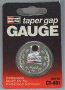 Champion CT-481 Spark Plug Gap Tool CT481