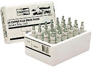 Champion RV12YCSP Spark Plug 406S Shop Pack