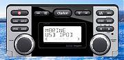 Clarion CMD8 Marine Stereo