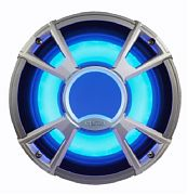 """Clarion CMQ2512WL 10"""" Subwoofer with LED"""