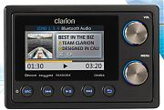 Clarion CMS4 Marine Digital Media Receiver