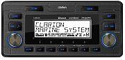 Clarion M608 Marine Media Receiver