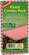 Coghlans 0660 Picnic Cmbo Pk Tableclth Clamp