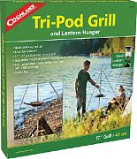 Coghlans 9340 Insta Tripod Camp Grill