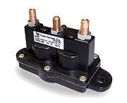 Cole Hersee 24450 12V Motor Reversing Intermittent Duty DPDT Solenoid