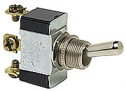 Cole Hersee 55021-BP Toggle Switch Momentary