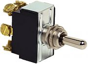 Cole Hersee 55054 Heavy Duty Double Pole Toggle Switch - DPDT - (On)/Off/(On)