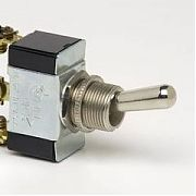 Cole Hersee 55088 SPDT On-Off-Mom On Toggle Switch