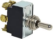 Cole Hersee 5592BP On Off On Toggle DPDT 6 Screw