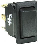 Cole Hersee 58027-11-BP Switch Rocker DPDT