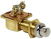 Cole Hersee M485 Push Button Switch