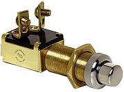 Cole Hersee M492 Push Button Switch