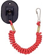 Cole Hersee M597BP Emergency Cutoff Switch and Lanyard