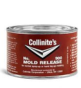 Collinite 900 Mold Release Paste 12oz