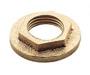 "Conbraco 6500638 Bronze Flange Nuts 3/4"""