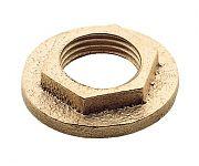 "Conbraco 6500641 Bronze Flange Nuts 1-1/2"""