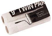 """Corona R9009 9"""" Twin Paks Roller Cover 2/PK"""