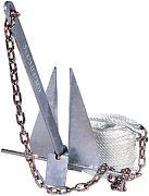 Danforth 8S Anchor Kit