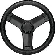Detmar 122301AC Viper Eq Steering Wheel Soft