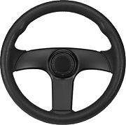 Detmar 122502AC Viper Steering Wheel Soft Grip