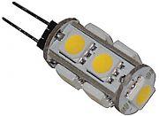 Diamond Group 52611 LED Bulb Hal G 4 Repl
