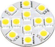 Diamond Group 52626 LED Repl Bulb G 4 Side Mt