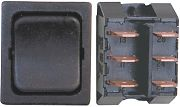 Diamond Group S4-15 BLACK3/PACK Mini Mom.Switch