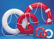 "Dock Edge 20"" Life Ring Buoy"