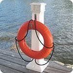 "Dock Edge 96252F 35"" Solar Sentinel"