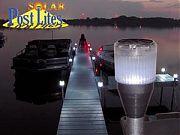 Dock Edge 96258F Solar PostLite