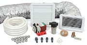 Dometic/SeaLand 218000106 Kit Instl 6K A/C for ECD6 410A