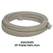 Dometic/SeaLand 222103000 Cable Display 15´ECU 8PIN
