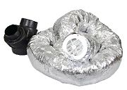 Dometic/SeaLand 226600094 Dl Duct Kit 6K A/C Enviro Unit