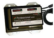 Dual Pro PS2 Two 15 Amp Banks PRO2