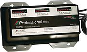 Dual Pro PS3 Three 15 Amp Banks