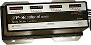 Dual Pro PS4 Professional Four 15 Amp Banks