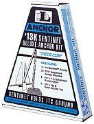 Dutton-Lainson 23639 Anchor Kit #13 Sentinel
