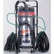 Dynabrade 61301 Portable Vacuum System 17 Gallon