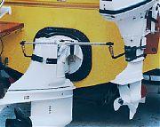 EZ Steer EZ44002 Volvo Sx To Outboard Standard