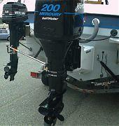 EZ Steer EZ60002 O/B Conn.Kitoto Standard