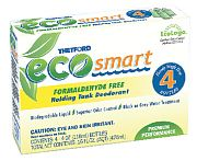 Ecosmart Nitrate 4OZ 4/PACK