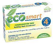 Ecosmart Nitrate 4OZ 4/PACK