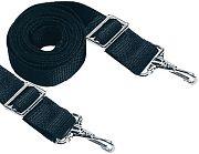 Epco BIM8BLK Bimini Top Strap Black 2/PK
