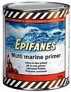 Epifanes EPW750 Epigrond White Multi Marine Primer 750ml
