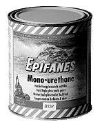 Epifanes MU3140750 Matahorn White Monourethane Topside Finish 750ml