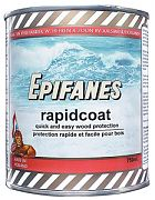 Epifanes RC750 RapidCoat Natural Wood Finish 750ml